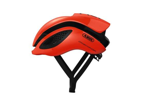 Abus GameChanger Orange L 58-62 cm Orange