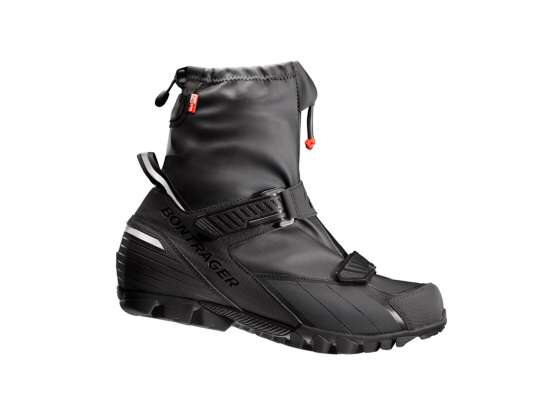 Bontrager Old Man Winter Vinterskor 39 SVART