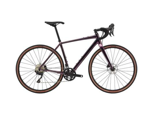 Cannondale Topstone 2 Ram: XL. Rainbow Trout