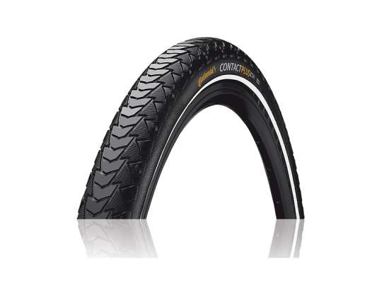 "Continental Contact Plus 622-32 mm (28"")"