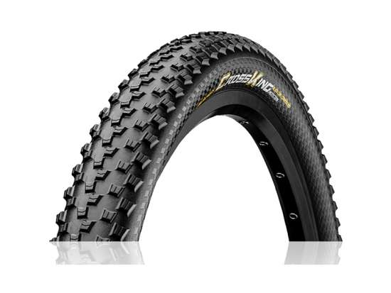 "Continental Cross King Protection 27Plus TR BC 27 5x2 6"" (65-584)"