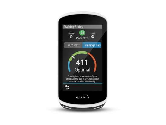 Garmin Edge 1030 GPS Bundle Puls/kadens/fart
