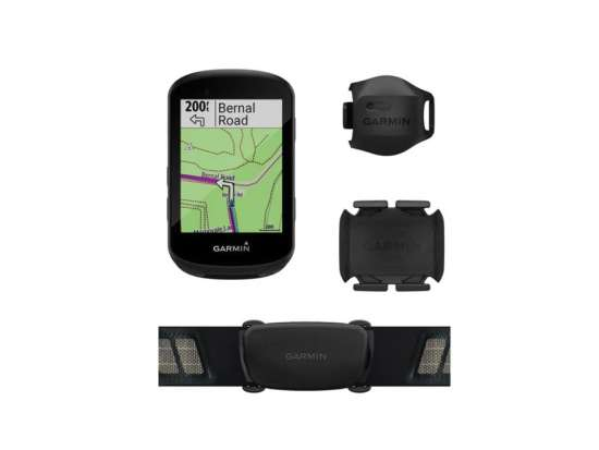 Garmin Edge 530 GPS Performance Bundle