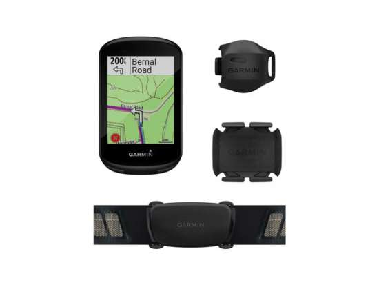 Garmin Edge 830 GPS Performance Bundle
