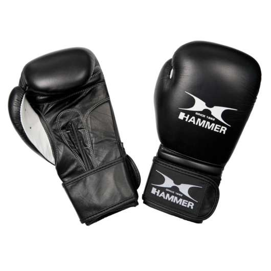 HAMMER BOXING Boxningshandskar Premium Fight 12 oz