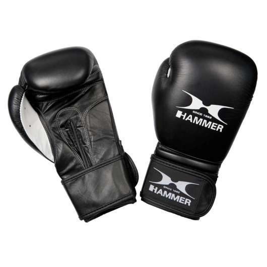 HAMMER BOXING Boxningshandskar Premium Fight 8 oz