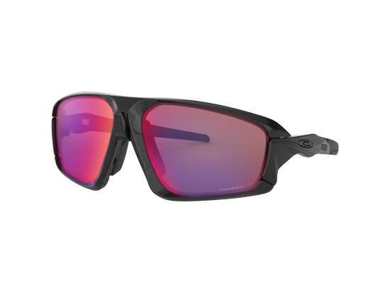 Oakley FIELD JACKET BLACK/PRIZM ROAD