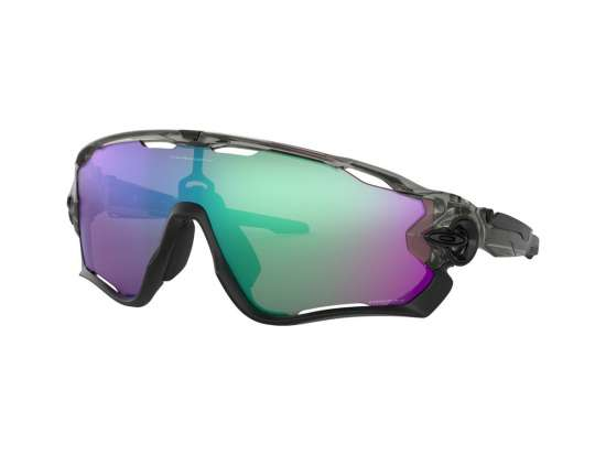 Oakley Jawbreaker Grey Ink Prizm Road Jade