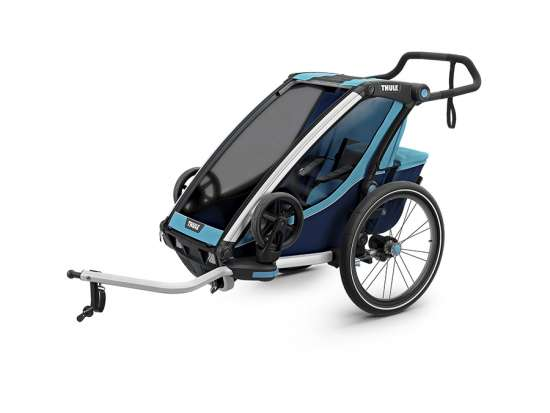 Thule Cross 1 cykelvagn